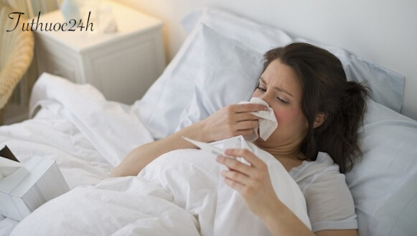 Bà bầu bị sốt siêu vi có ảnh hưởng gì đến thai nhi không?