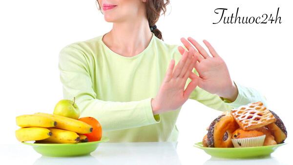 Bệnh cường giáp nên ăn gì và kiêng ăn gì để mau khỏi bệnh?