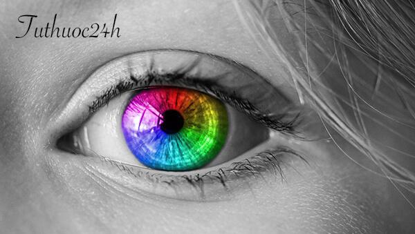 Bệnh mù màu và các phương pháp kiểm tra bệnh mù màu