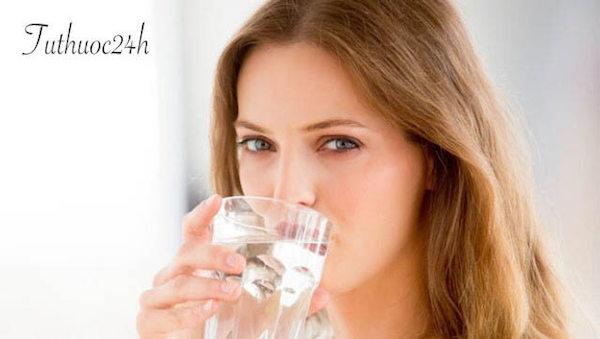 Bị chóng mặt nên uống gì? Mẹo vặt thông dụng cho mọi người