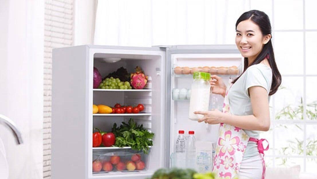 Bảo quản thực phẩm trong tủ lạnh thế nào là đúng cách?