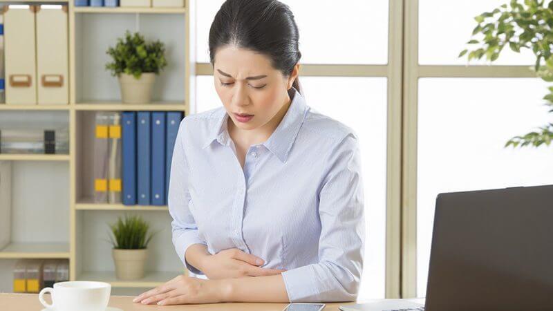 Bí quyết giảm cơn đau dạ dày cấp tốc
