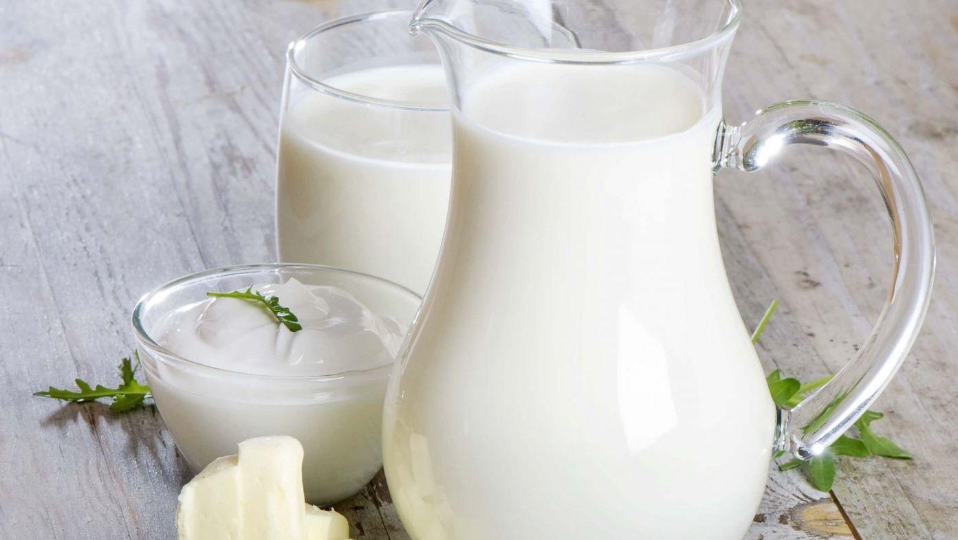 Sữa thật sự giúp giảm cân hay lại tăng cân???
