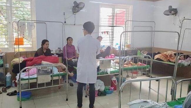Bộ Y Tế lên tiếng khi 31 trẻ nhập viện vì sốc phản ứng sau khi tiêm vắc xin 5 trong 1 ComBE Five tại Hải Phòng