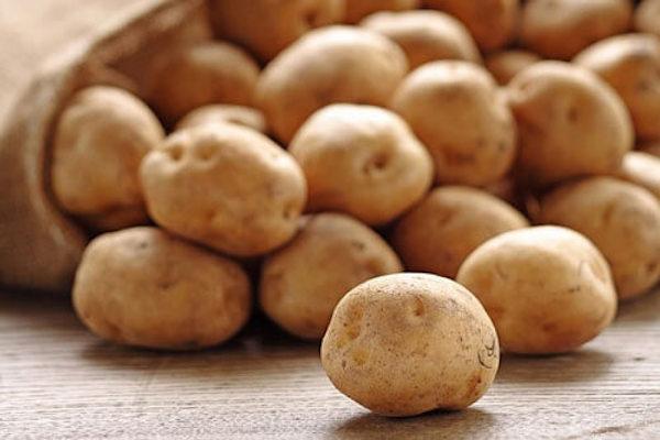 chọn khoai tây chiên vô cùng quan trọng