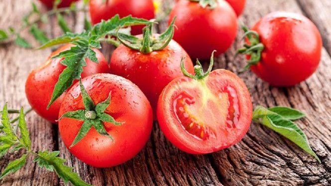 Cà chua và những bí quyết làm đẹp mà chị em phụ nữ không thể bỏ qua