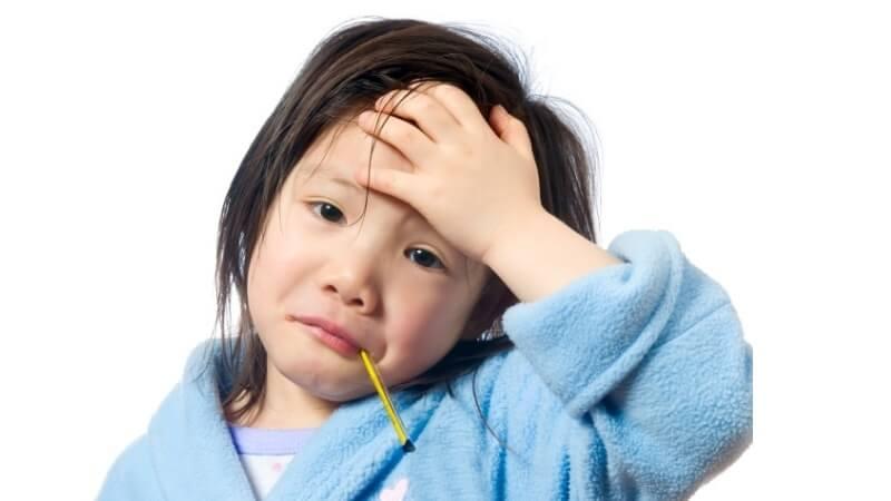 Tăng sức đề kháng cho trẻ - Những sai lầm của bà mẹ Việt vì hiểu lầm về Vitamin C