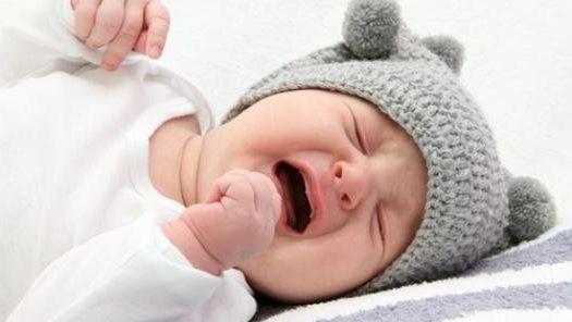 Các bệnh ở trẻ sơ sinh mà các bà mẹ phải đặc biệt quan tâm