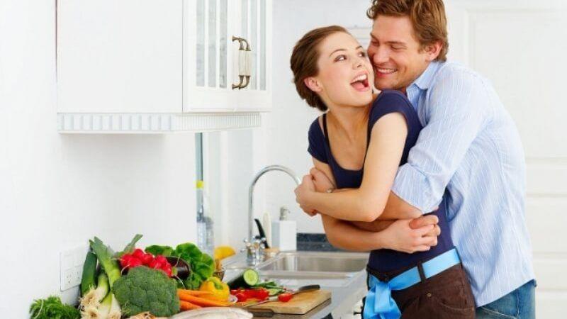 Vực dậy bản lĩnh đàn ông của chồng bằng 10 thực phẩm dễ tìm này