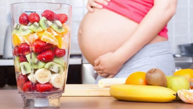 Các mẹ bầu thường có 6 suy nghĩ sai lầm về ăn uống sau đây