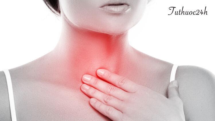 Viêm amidan mãn tính có nguy hiểm thế nào? Có gây ung thư không?
