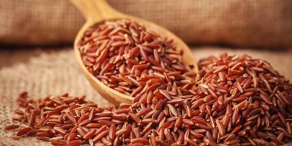 Cách nấu cơm gạo lứt cực kỳ đơn giản