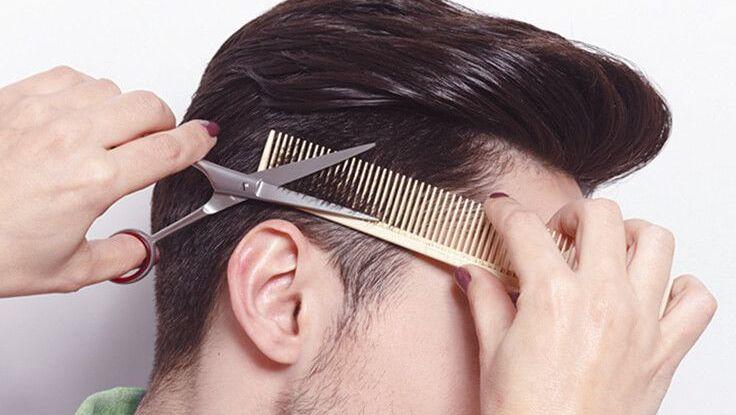 Cải thiện mái tóc mỏng với 4 bước hiệu quả nhất