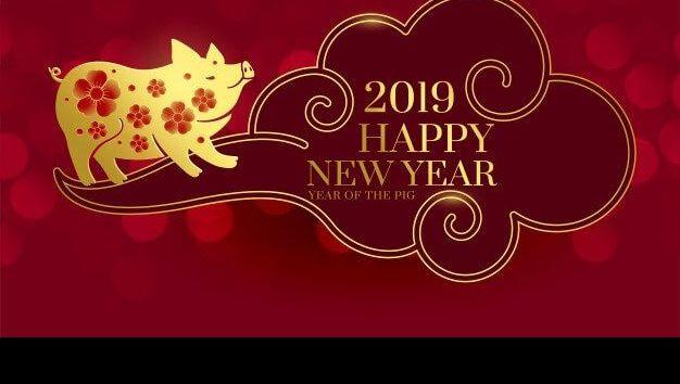 20 câu chúc Tết ý nghĩa nhất năm 2019 chào đón năm Kỷ Hợi bình an và tài lộc