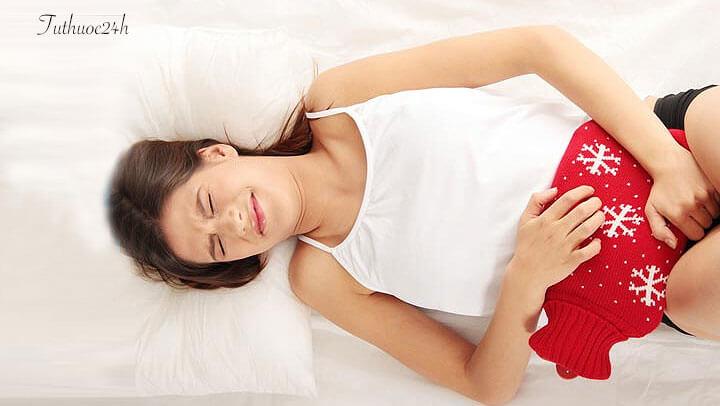 Chảy máu khi mang thai: nguyên nhân và cách xử lý