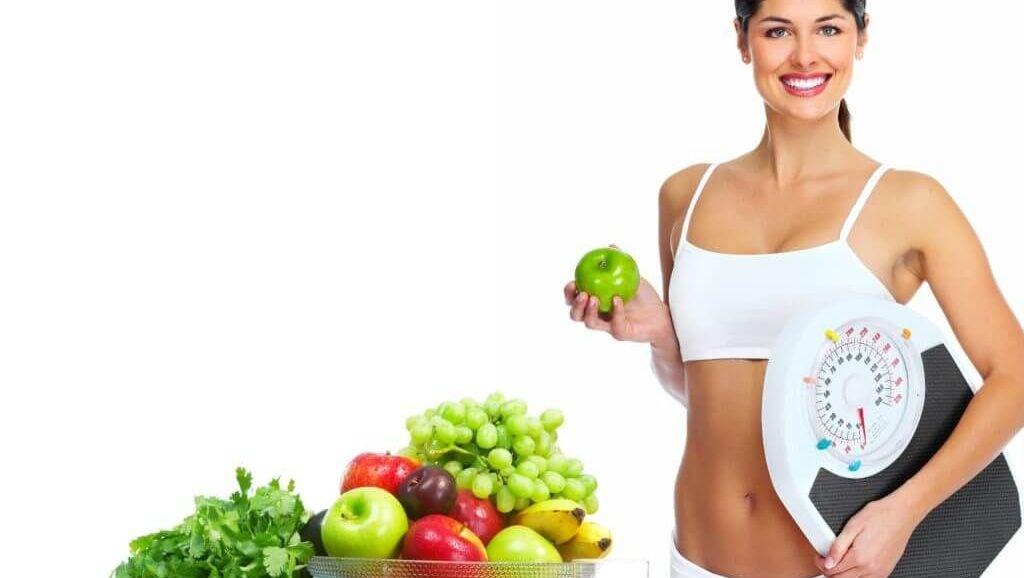 Chế độ ăn 7 ngày giúp giảm cân 4-5 kg trong 1 tháng