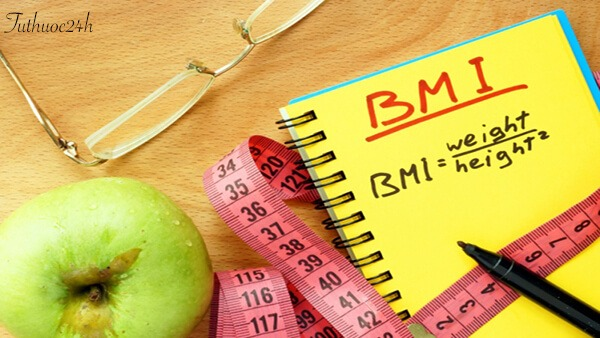 Cách tính và ý nghĩa của chỉ số BMI cho trẻ em là gì ?