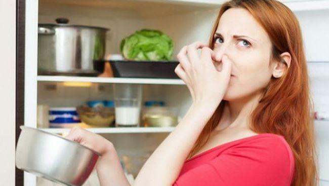 Chiếc tủ lạnh sẽ không còn tanh hôi nếu như bạn biết đến những mẹo này