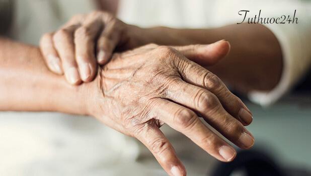 Hướng dẫn cách chăm sóc và điều trị bệnh parkinson