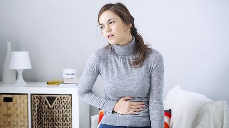 Chướng bụng đầy hơi cũng có thể là dấu hiệu của những căn bệnh nguy hiểm
