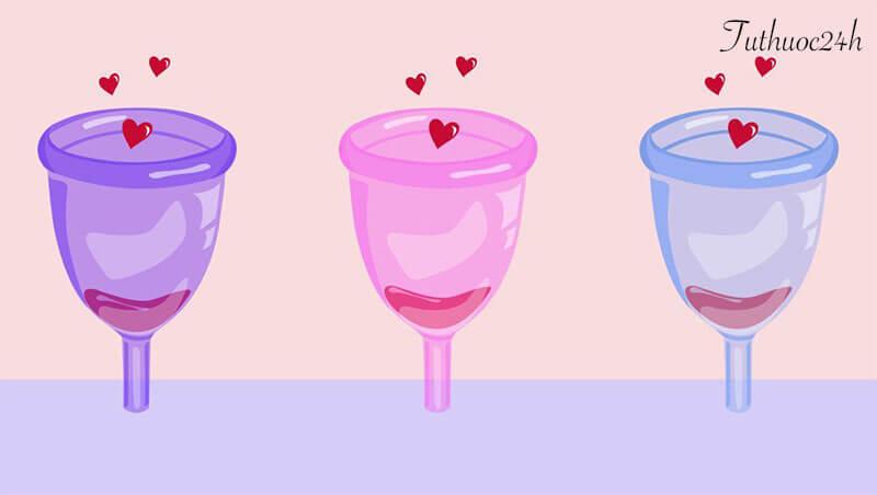 Cốc nguyệt san là gì? Những lưu ý cho bạn khi sử dụng cốc nguyệt san?