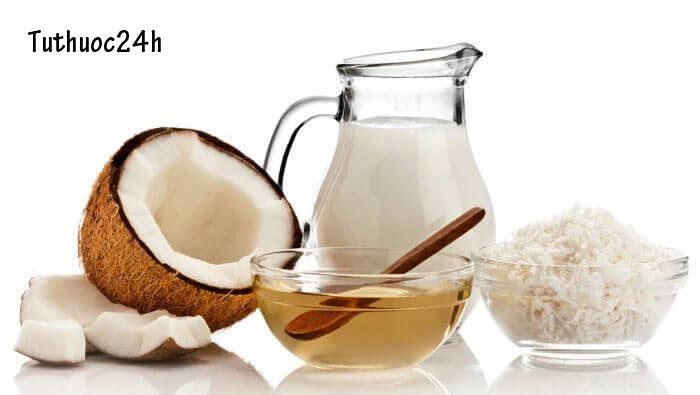 Cách làm dầu dừa ép lạnh đơn giản tại nhà và cách bảo quản dầu dừa