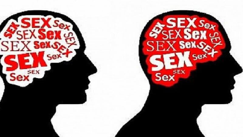 Dấu hiệu chứng tỏ bạn thiếu sex