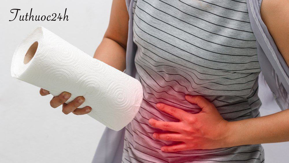 Nguyên nhân gây nên viêm đại tràng cấp và cách điều trị