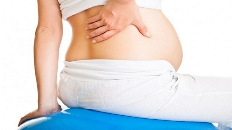 Các bài thuốc dân gian trị đau lưng hiệu quả cho phụ nữ mang thai