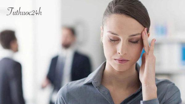 Những thông tin cần biết về bệnh đau nửa đầu bên trái
