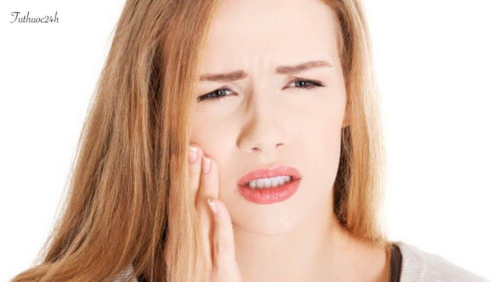 Đau răng khôn chúng ta nên ăn gì?