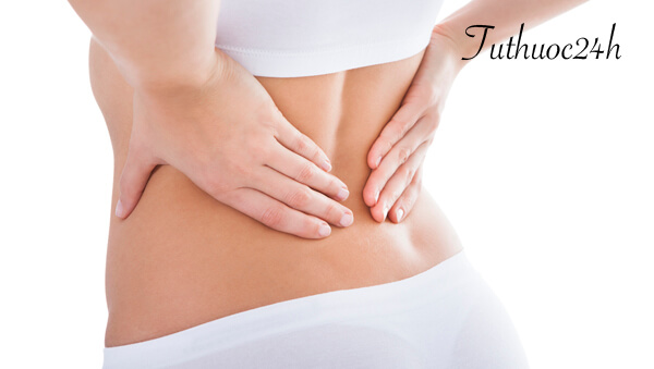 Biện pháp giúp thoát khỏi tình trạng đau xương cụt khi mang thai