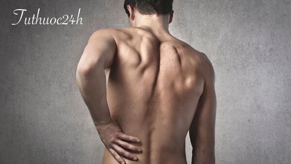 Đau xương cụt ở nam giới, hãy cẩn thận với những biến chứng