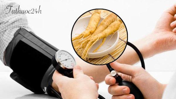 Bật mí cách điều trị huyết áp thấp bằng đông y hiệu quả, ít người biết