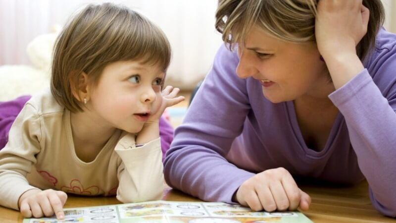 Bỏ túi bí quyết giao tiếp khiến trẻ luôn vâng lời