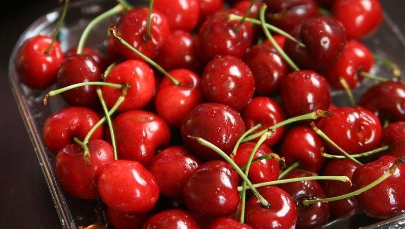 Góc khuất đằng sau những trái cherry căng mọng bày bán trên mạng