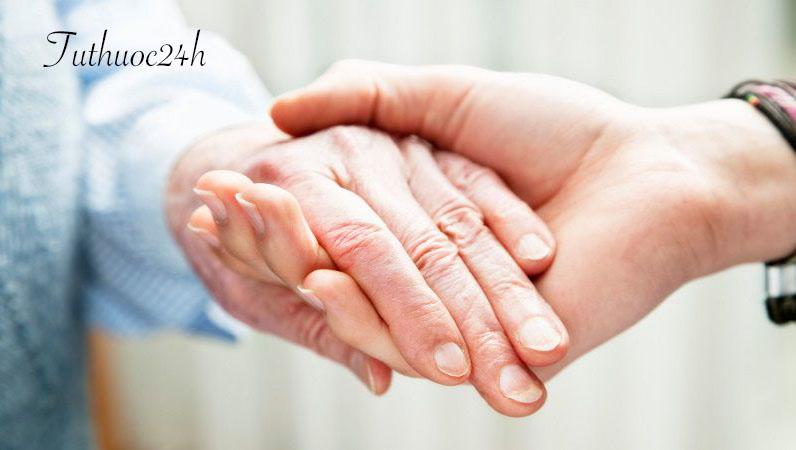 Hội chứng run tay Parkinson và những thông tin bạn nên biết