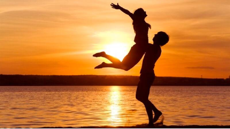 Kết hôn với người từng ly hôn tôi được hạnh phúc