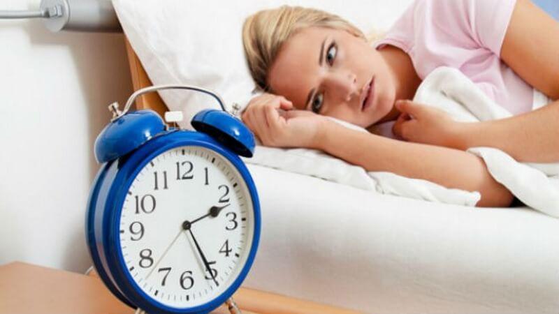 Không cần phải đếm cừu nữa, chỉ cần thực hiện những điều đơn giản này bạn sẽ có một giấc ngủ ngon