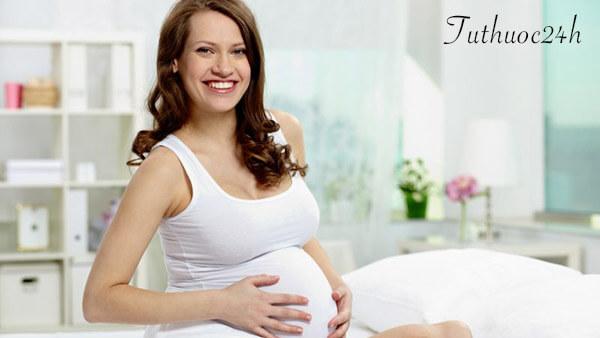 Tại sao cần kiêng cữ khi mang thai và nguyên tắc kiêng cữ cho mẹ bầu?