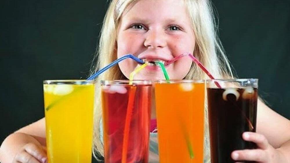 Phụ huynh nên làm gì để cai nghiện nước ngọt cho trẻ?
