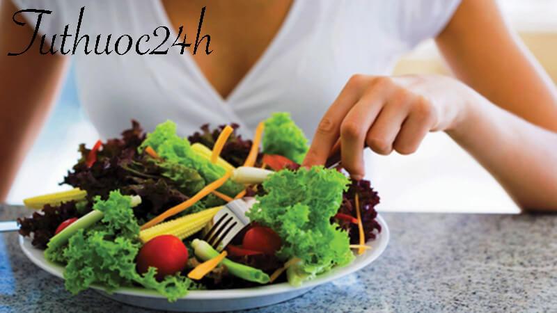 11 lợi ích của việc ăn chay đối với lợi ích với sức khỏe và sắc đẹp