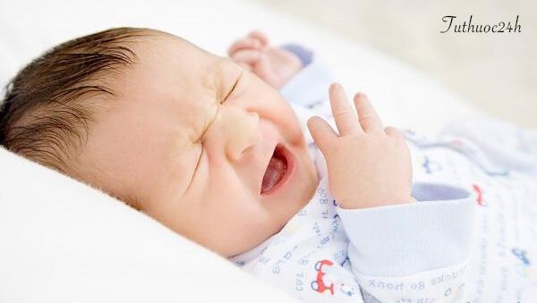 Một số mẹo chữa nghẹt mũi ở trẻ em an toàn tại nhà