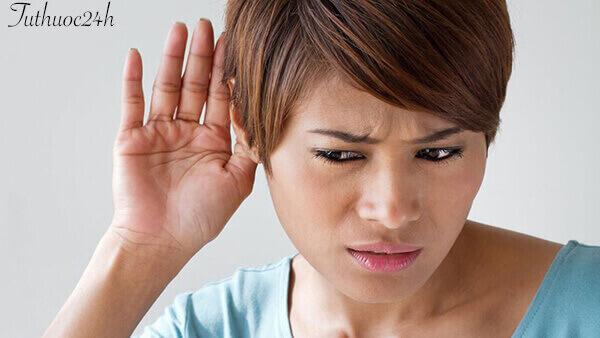 Mẹo chữa ù tai nhanh nhất mà cực kỳ đơn giản tại nhà