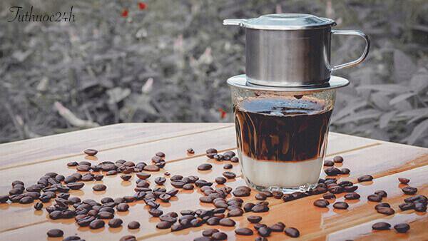 Cách pha cà phê ngon và đậm đà hương vị cho dân sành uống