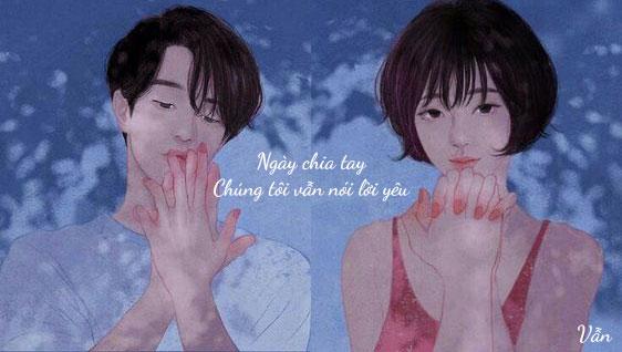 Chia tay khi vẫn còn yêu - Đời chẳng đẹp như ngôn tình