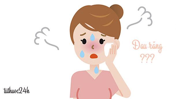 Đau răng – phiền toái không nhỏ nếu không điều trị ngay
