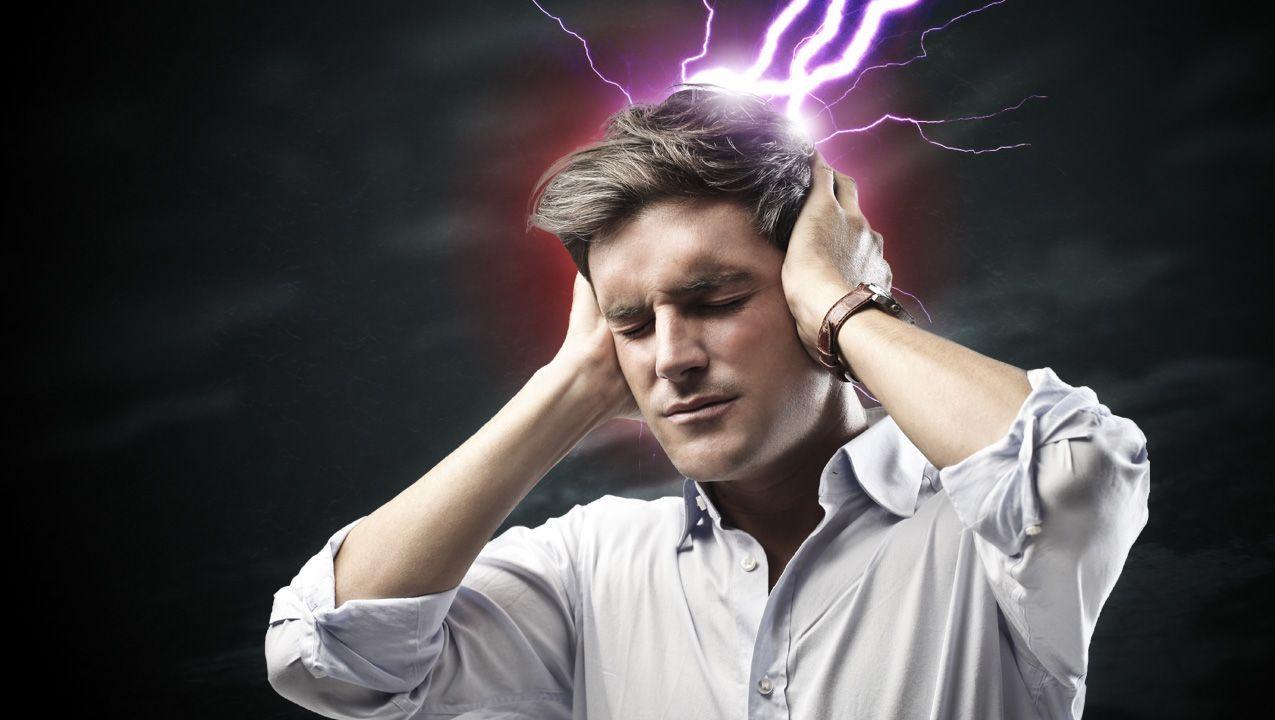 Nguyên nhân ít ai biết về bệnh đau đỉnh đầu và cách khắc phục