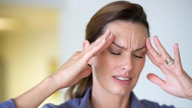 Những nguyên nhân khiến bạn đau đầu mà bạn không hề hay biết