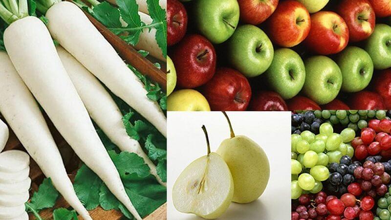 Những trái cây không nên kết hợp nếu không muốn bị phản tác dụng